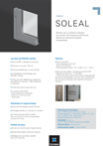 Document Portes SOLEAL